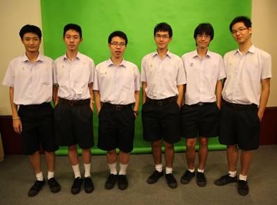 เด็กไทยเจ๋งคว้าเหรียญทองคณิตศาสตร์โอลิมปิก