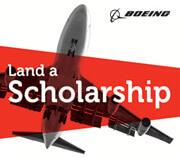 Boeing Scholarship