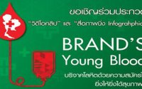 brand young blood
