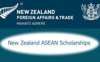 ทุน New Zealand ASEAN Scholarships