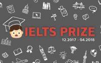 ทุนการศึกษา IELTS Prize