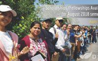 ทุนปริญญาโท เอก RGT Fellowship