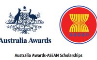 ทุนปริญญาโท Australia Awards-ASEAN Scholarships