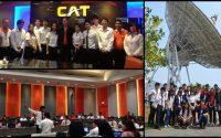 cattelecom รับนักศึกษาฝึกงาน