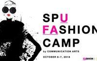 ชิงทุนSPU Fashion Camp