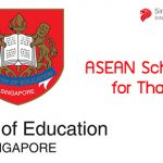 ทุน ASEAN Scholarships