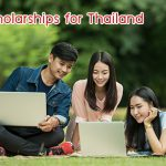 ทุน ASEAN Scholarships for Thailand