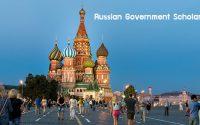 ทุนรัฐบาล Russian Government Scholarship