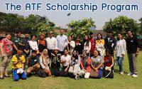 ทุน The ATF Scholarship Program
